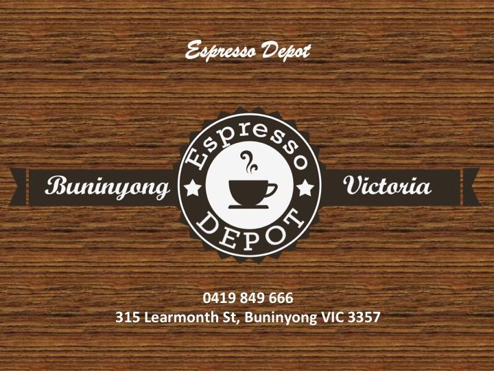 Espresso Depot