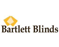 Sponsor Bartlett Blinds