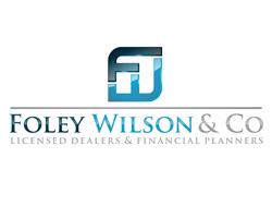 Sponsor Foley Wilson