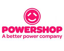Sponsor Powershop