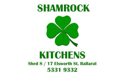 Sponsor Shamrock